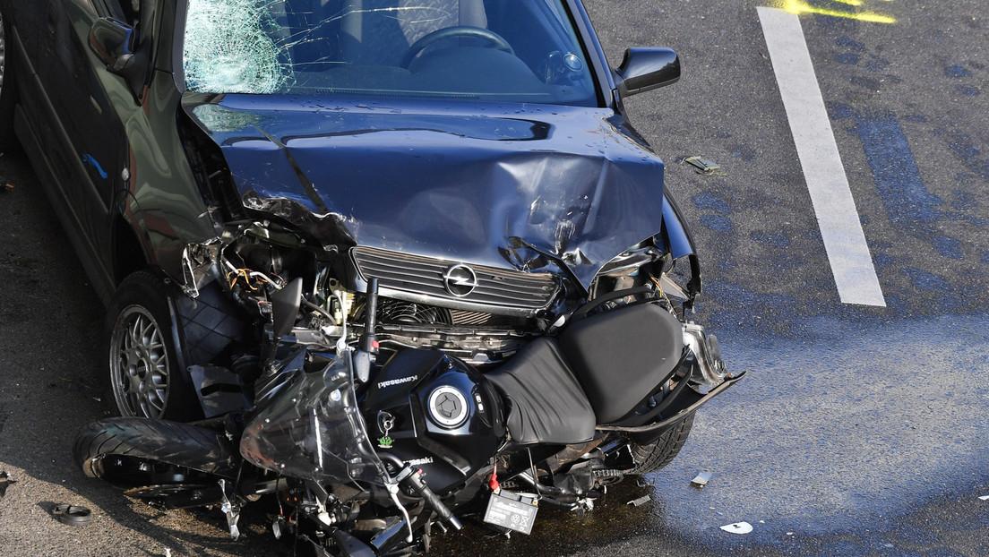 Anschlag mit Auto auf der Berliner Stadtautobahn: Prozess gestartet