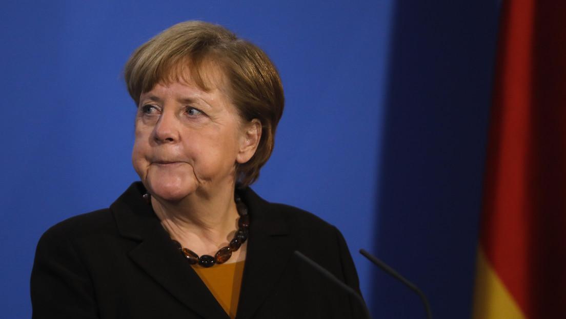 Ist es so weit? Merkel lässt sich laut Medienberichten am Freitag mit AstraZeneca impfen