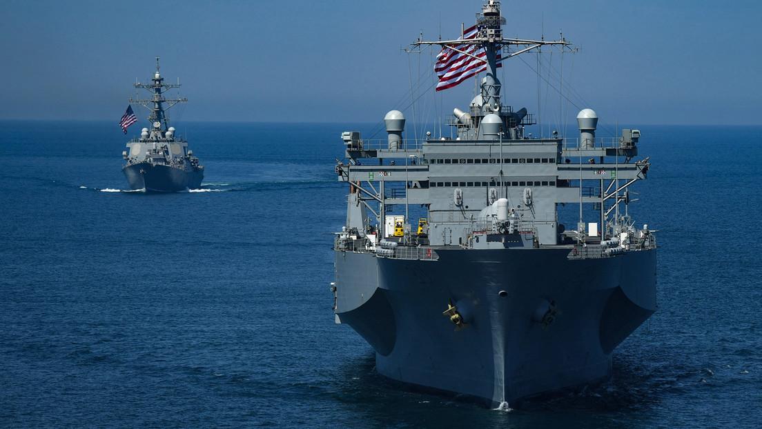 Nach Beschwerde Russlands: Verlegung von weiteren US-Kriegsschiffen in das Schwarze Meer abgesagt