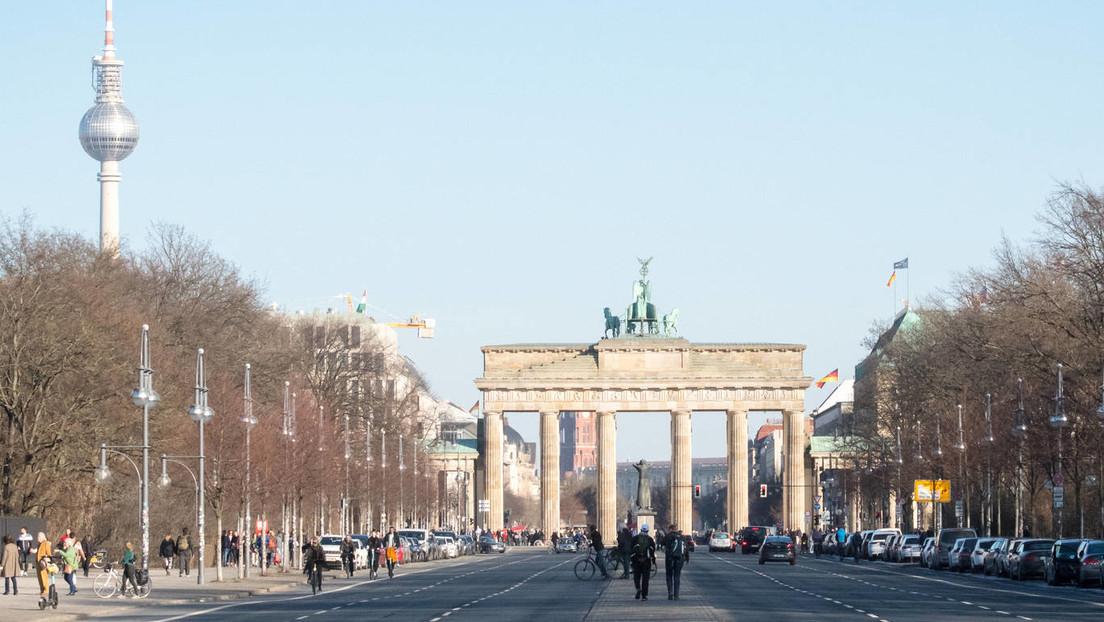 Alle Bundesbehörden in Ostdeutschland haben ausnahmslos westdeutsche Chefs
