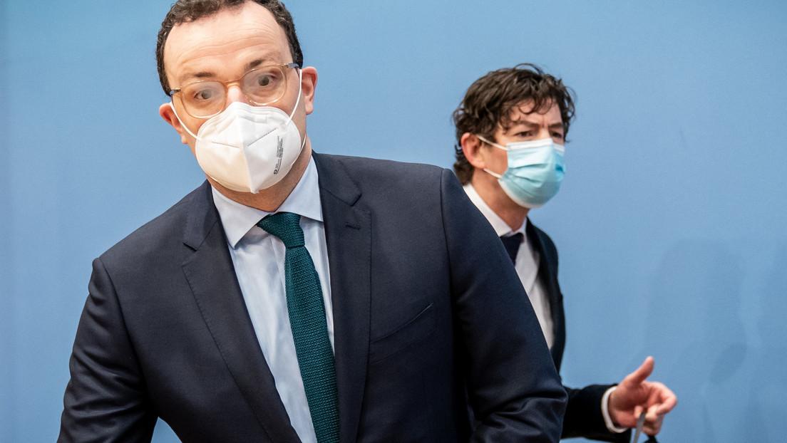 """Offener Brief an die Politik: Drosten-Vorgänger Krüger fordert Fokus auf tatsächliche """"Erkrankungen"""""""