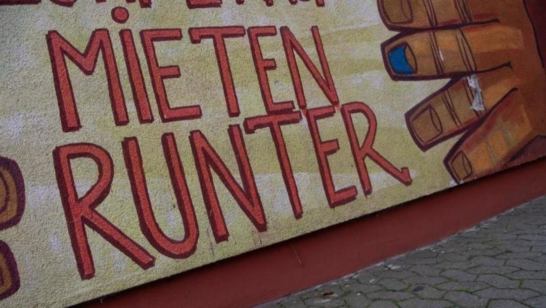 LIVE: Mietendeckel-Gesetz gekippt – Protest gegen Gerichtsurteil