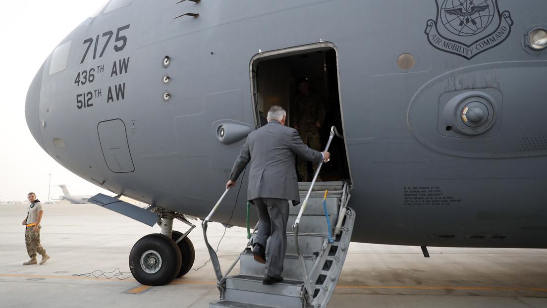Abzug aus Afghanistan: USA haben nach 20 Jahren Krieg nichts erreicht und hinterlassen Ödland
