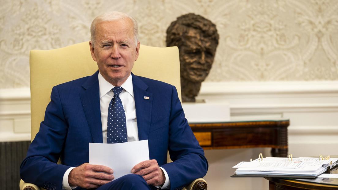 LIVE: US-Präsident Biden hält Rede zum Verhältnis mit Russland