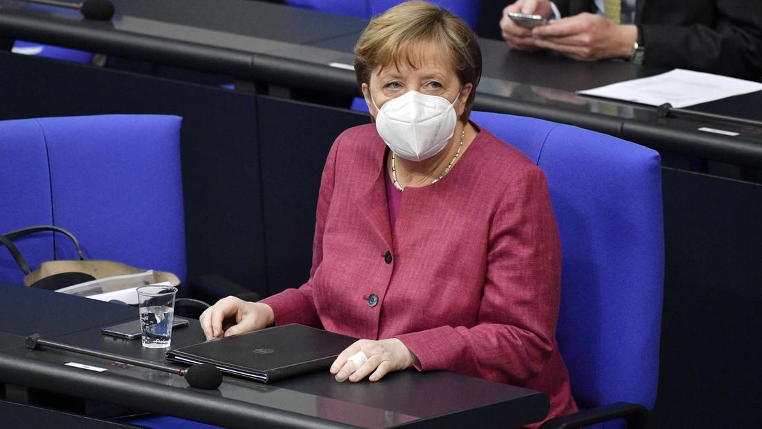 """Änderung des Infektionsschutzgesetzes: Opposition wirft Regierung """"autoritäre Symbolpolitik"""" vor"""