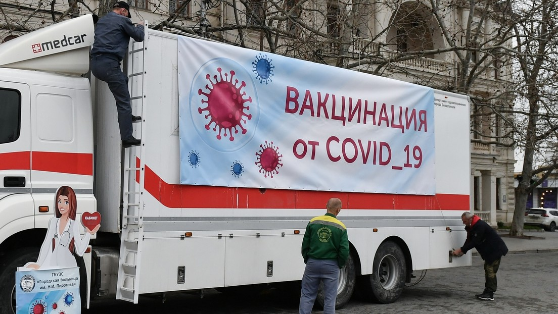 Dritter heimischer Impfstoff in Russland zugelassen: CoviVac steht für Einsatz bereit