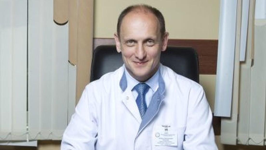 USA: Berühmter russischer Arzt zum Ehrenmitglied der Chirurgen-Vereinigung gewählt