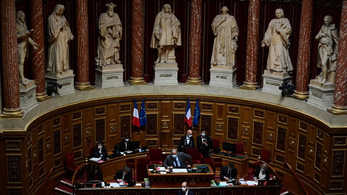 Frankreich verbietet Geschlechtsverkehr mit Kindern unter 15 Jahren