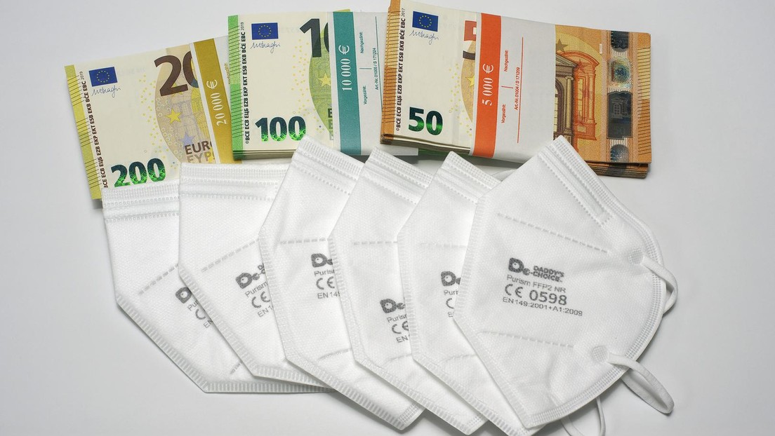 Warum schrieb der Senat von Berlin das Tragen von FFP2-Masken vor?