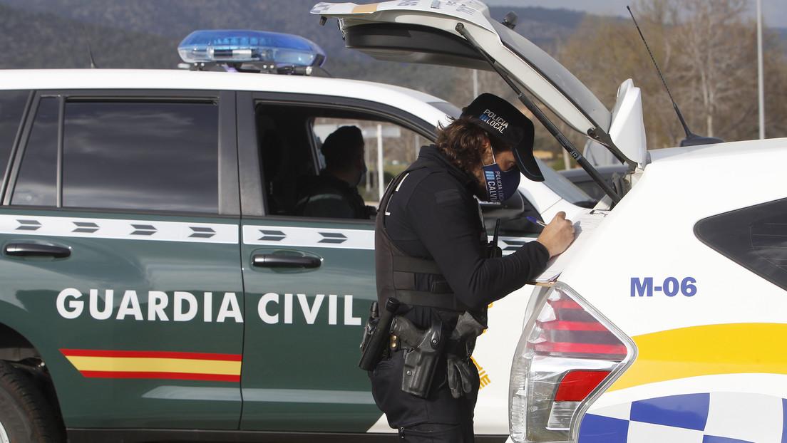 Medien: Spanien ließ palästinensischen Journalisten auf eigenem Boden durch Mossad bedrohen