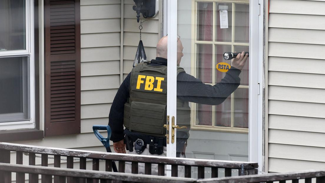 """USA: FBI plant strafrechtliche Verfolgung von Personen mit gefälschten """"Impfzertifikaten"""""""