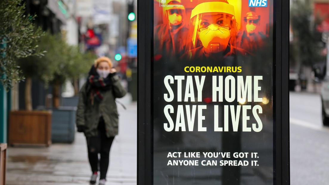 Großbritannien laut Robert Koch-Institut kein Corona-Risikogebiet mehr