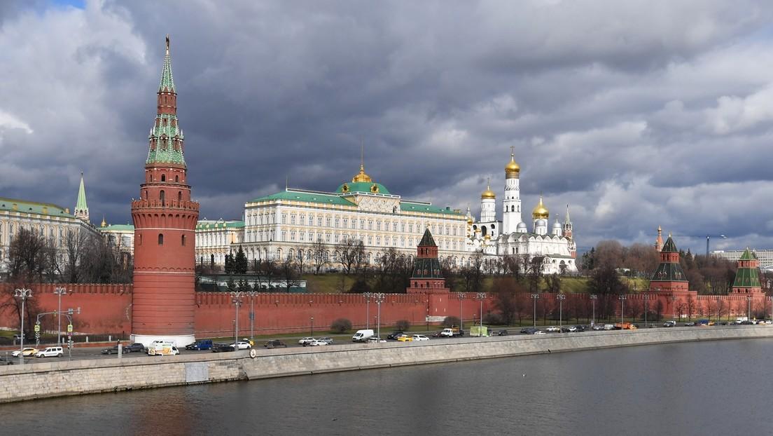Kreml: Neue US-Sanktionen werden die Stabilität der russischen Wirtschaft nicht beeinträchtigen