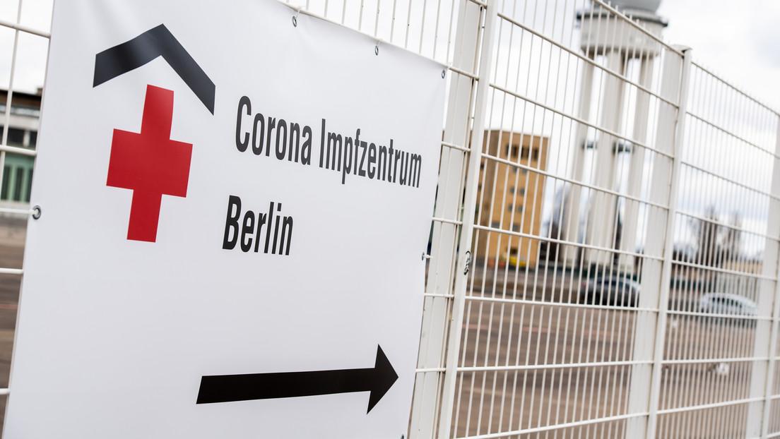 Berlin: Ärzteschaft fordert nur noch AstraZeneca für über 60-Jährige – Keine Wahlfreiheit mehr