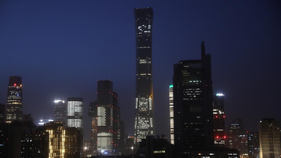 Chinas Wirtschaft erlebt Rekordwachstum nach pandemiebedingtem Einbruch