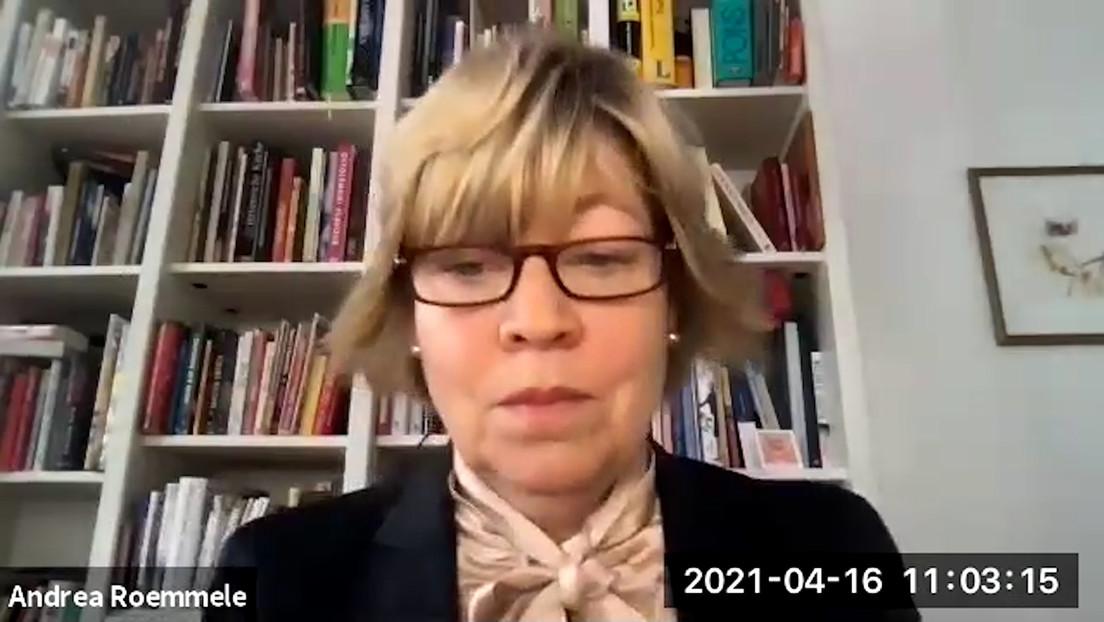 Politikwissenschaftlerin Prof. Dr. Römmele über K-Frage in der Union: Die CDU ist zutiefst gespalten