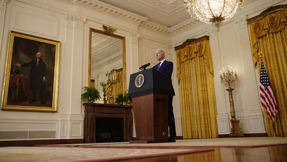 Nächster Halt Apokalypse? Die Ruhmsucht der Biden-Regierung könnte den dritten Weltkrieg bedeuten