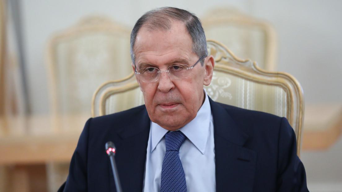 Russland weist zehn US-Diplomaten aus und plant Verbot für Aktivitäten von US-Stiftungen und NGOs