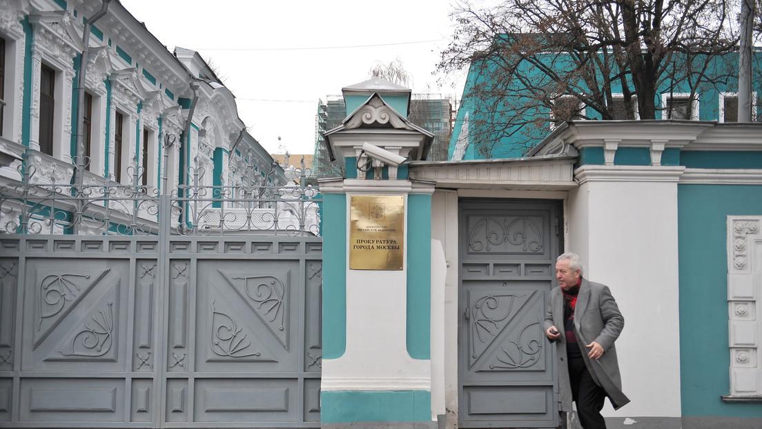 Moskauer Staatsanwaltschaft beantragt Einordnung von Nawalnys Organisationen als extremistisch