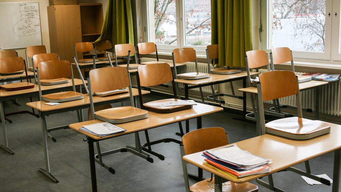 Jugendämter warnen: Verdoppelung der Schulabbrecher durch Corona-Maßnahmen