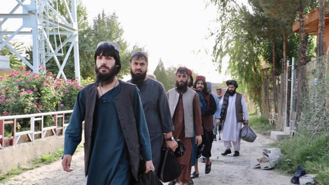 Nach NATO-Abzug: Afghanistans Präsident rechnet nicht mit Machtübernahme der Taliban