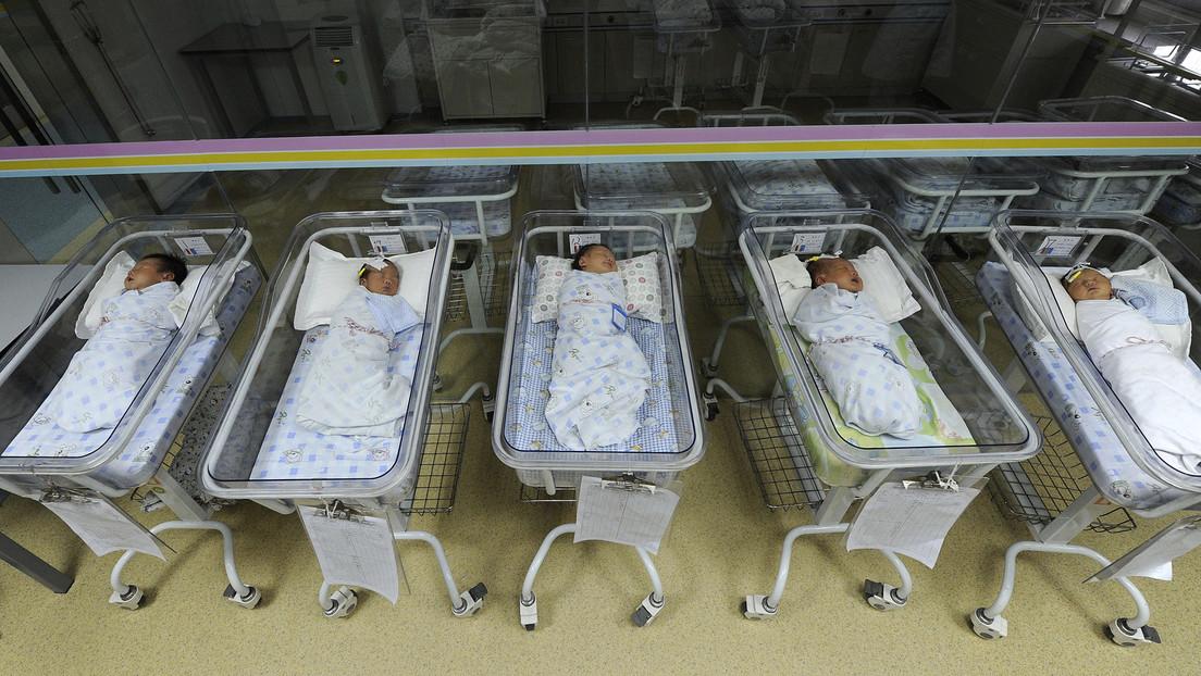 Drei Kinder oder mehr: Chinesische Forscher fordern Aufhebung der Geburtenbeschränkung
