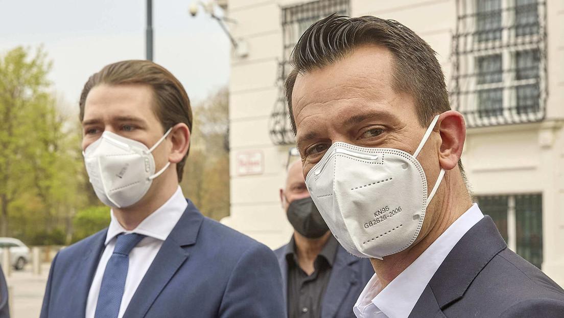Corona-Impfstoff: Wien will eine Million Sputnik V-Dosen kaufen