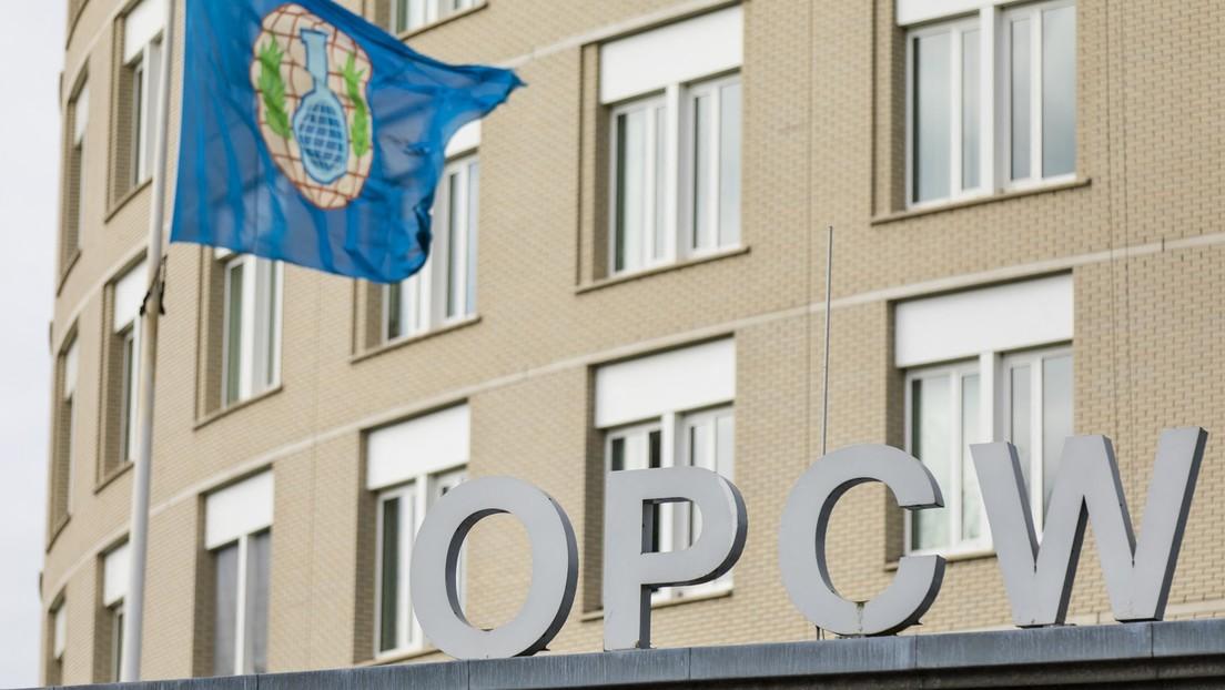 Journalist vor UN-Sicherheitsrat: OPCW-Bericht zum Giftgaseinsatz in Duma wurde manipuliert