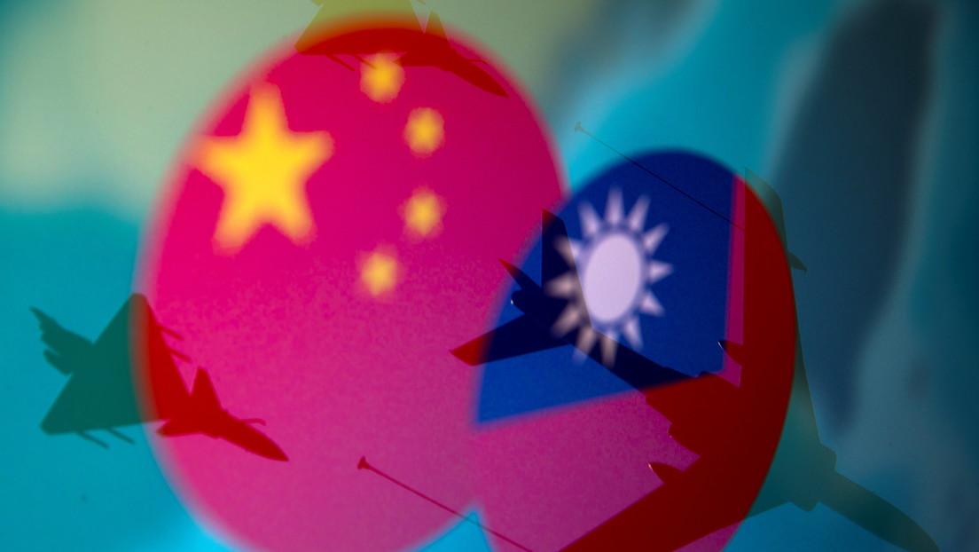 China warnt die USA und Japan: Hände weg von Taiwan!