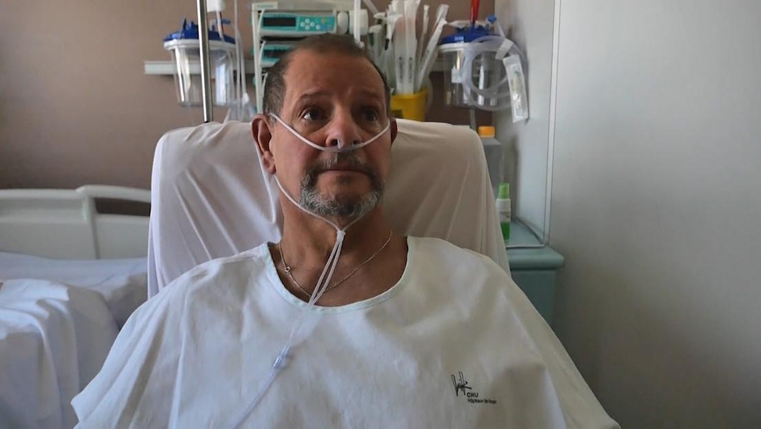 COVID-19: Intensivstation in Frankreich setzt vermehrt auf High-Flow Sauerstofftherapie