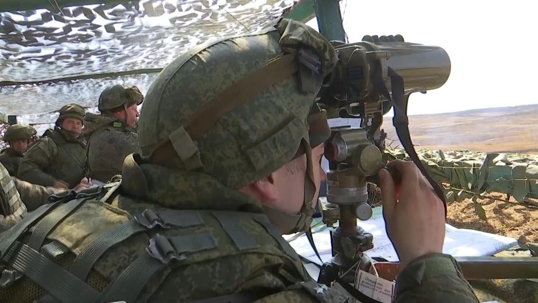 """Maas vorerst gegen neue Russland-Sanktionen – Moskau müsse aber """"auf Kooperation umschalten"""""""