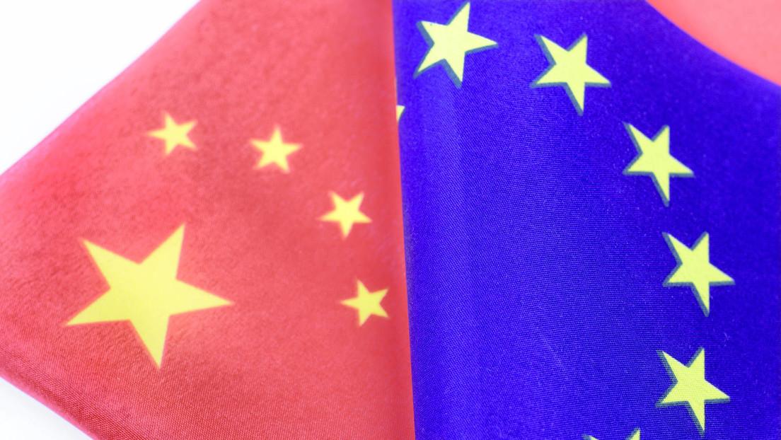 Angeblich nicht gegen China gerichtet: EU verteidigt Militäraktivitäten im Pazifik