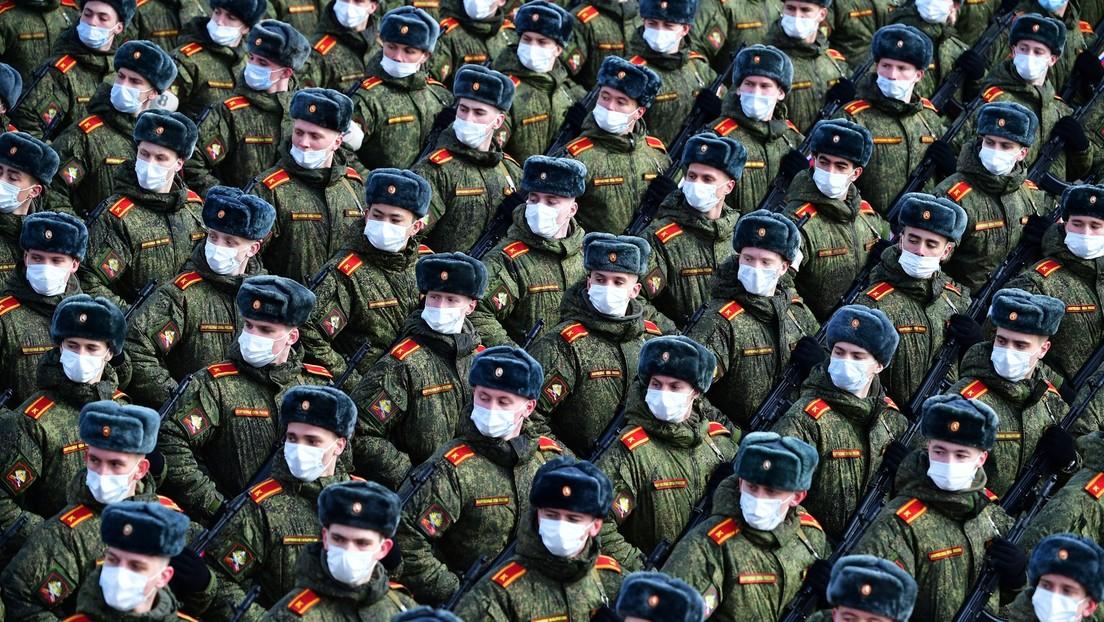 """150.000 russische Soldaten? – Borrell sorgt mit Zahlen zum russischen """"Aufmarsch"""" für Verwirrung"""