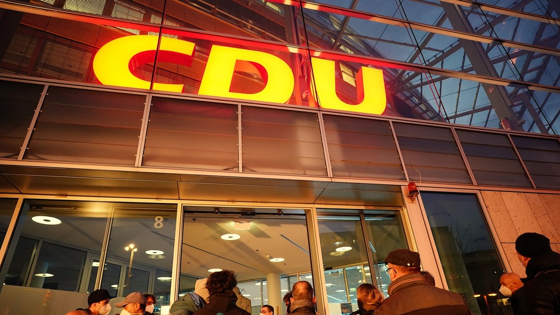 Medienbericht: Laschet offen für Entscheidung der K-Frage durch CDU-Kreisvorsitzende