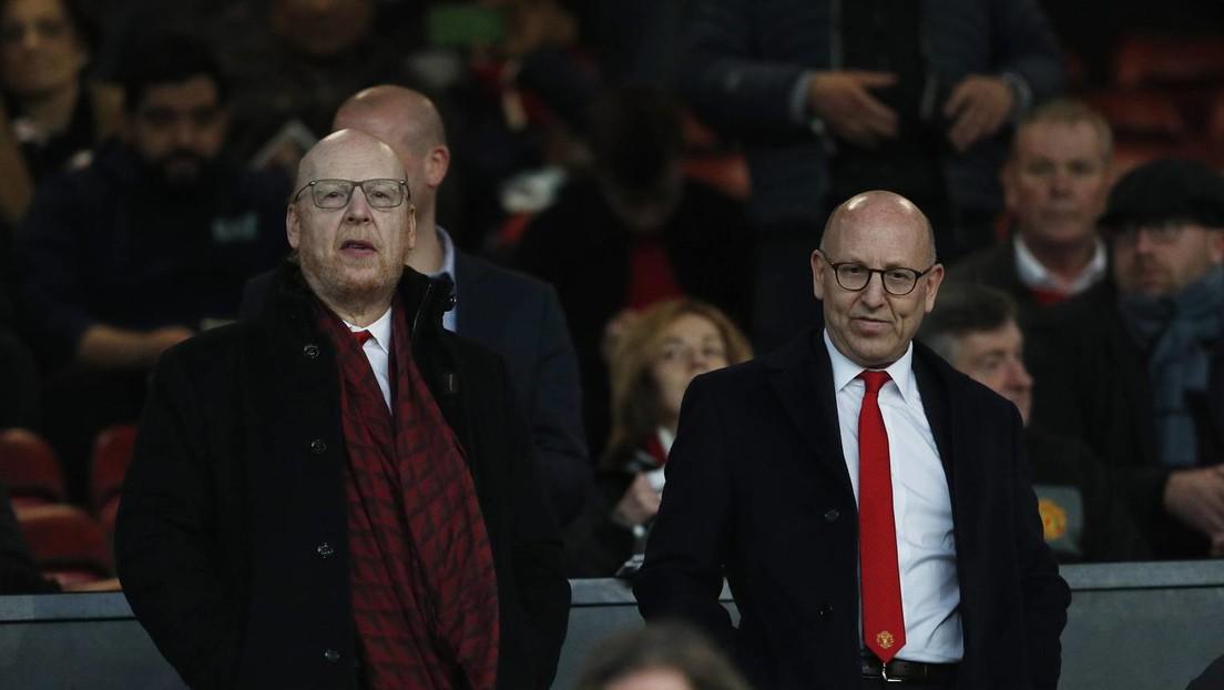 """Milliardäre hinter der neuen """"Super League"""" wollen auf Dauer Kasse machen"""