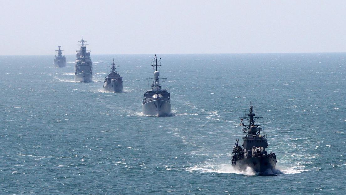 Washington kritisiert Moskaus Pläne einer Einschränkung der Schifffahrt im Schwarzen Meer