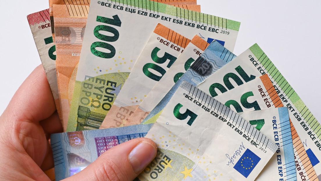 Europas Banken im Visier einer EZB-Untersuchung: Tausende Mängel festgestellt