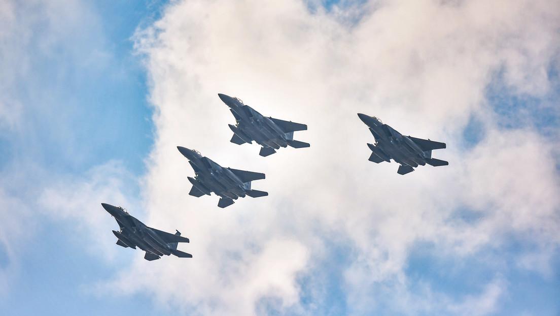 Pentagon: Verlegung der US-Kampfjets nach Polen hat nichts mit der Ukraine zu tun
