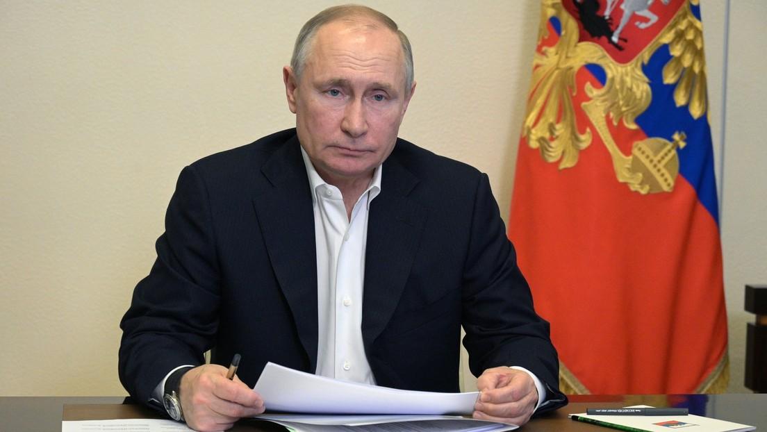 Diplomatische Krise: Putin plant keine Gespräche mit tschechischer Regierung