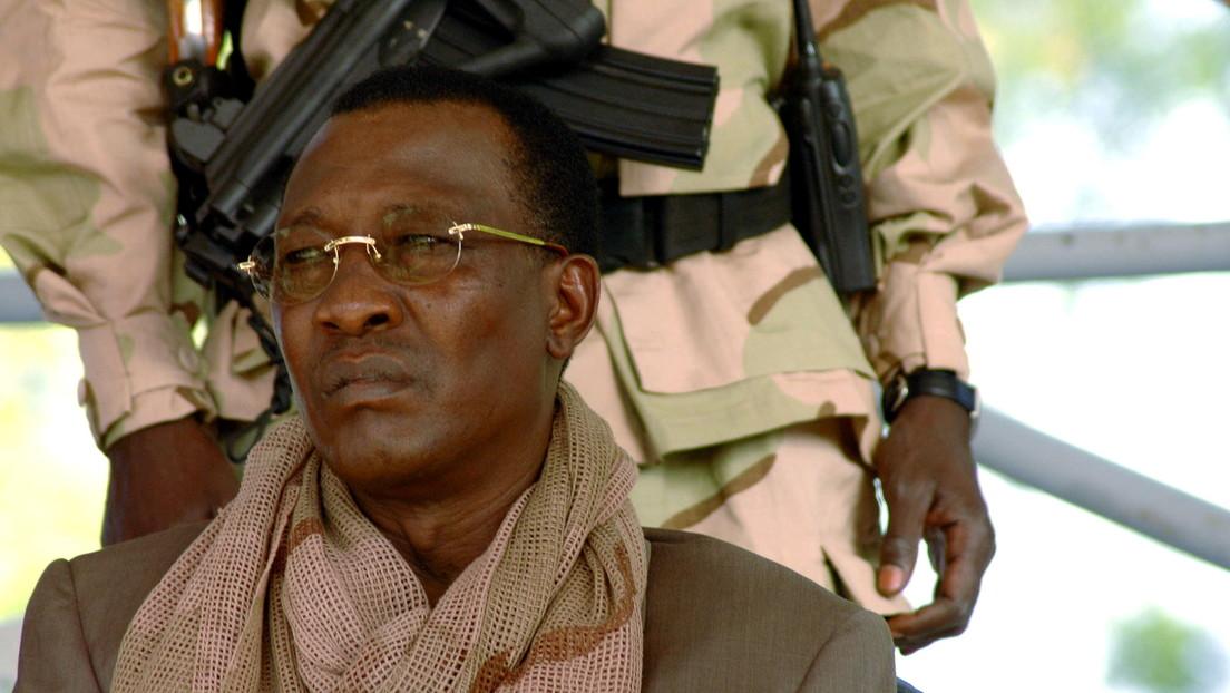 Tschads Streitkräfte: Präsident Idriss Déby erliegt seinen Verletzungen nach Frontbesuch