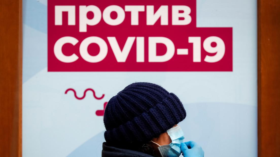 Bürgermeister Sobjanin zu steigenden Corona-Zahlen in Moskau: Sollen Senioren zur Impfung anregen