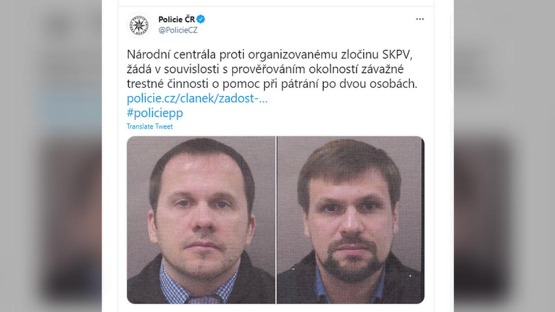"""Analysten im Gespräch mit RT: Sabotagevorwürfe Tschechiens gegen Moskau eher """"James-Bond-Szenario"""""""