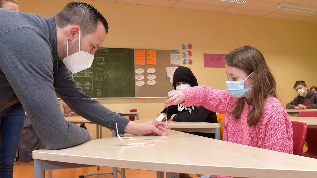 Gesundheitsverbände: Keine besondere Corona-Gefahr für Kinder und Jugendliche