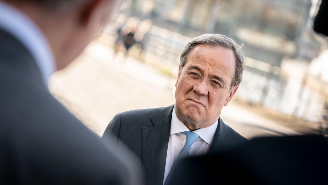Forsa-Umfrage: CDU stürzt ab auf 21 Prozent – Grüne stärkste Kraft