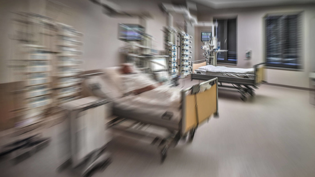 Mediziner warnen vor Alarmismus: Weniger als ein Viertel der Intensivbetten für Corona-Patienten