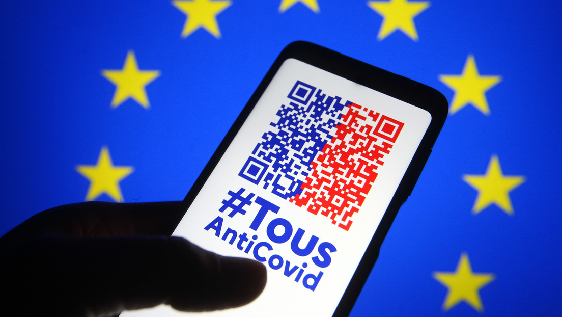 Frankreich testet als erster EU-Staat Grünen Pass für EU-Reisen
