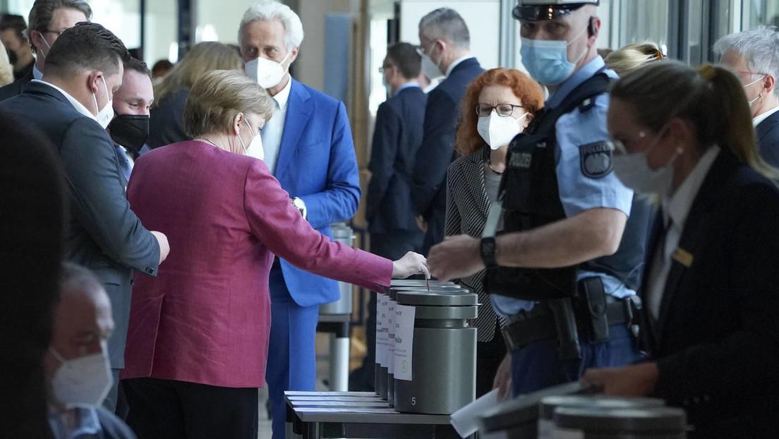 Bundestag beschließt Änderung des Infektionsschutzgesetzes