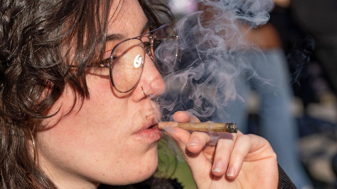 Joints gegen Spritzen: US-Amerikaner bekommen bei Impfnachweis kostenfreies Marihuana
