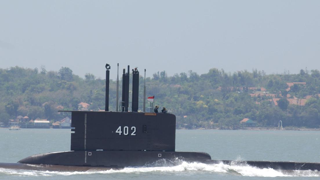 Indonesien: In Deutschland gebautes U-Boot mit 53 Menschen an Bord verschwunden