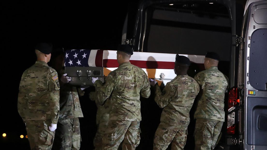 Nach neuem Abzugsplan der US-Regierung: US-General McKenzie zweifelt an Zuverlässigkeit der Taliban